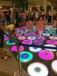 绍兴大型活动挑战智商的蜂巢迷宫设备租赁,彩色跑互动雨屋出租出售