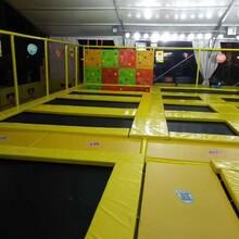 汉中游乐项目超级蹦床出租智力开发蜂巢迷宫租赁出售