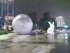 河南漯河中秋会展月球气模供应发光兔子出租出售