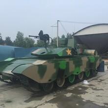 漯河优质保证大型军事展出租,飞机歼十出租坦克租赁图片