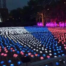 石家庄大型埃菲尔铁塔租赁,灯光展灯光节展览制作供应图片