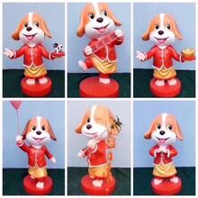 安庆魔幻互动道具镜子迷宫出租卡通酷酷狗出售图片