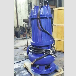 直销文都牌100QW100-35-18.5型潜水排污泵不锈钢污水泵