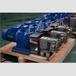供应上海文都牌LQ3A-8型不锈钢转子泵配齿轮减速机耐腐蚀转子泵