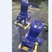 专业生产LW50-10-10-0.75型立式排污泵防爆污水泵