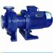 厂家直销CQB50-40-125F型氟塑料磁力泵防爆磁力泵