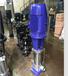 厂家直销25GDL2-1211型立式多级离心泵增压泵