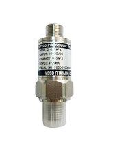 伟世德VSSDVP100系列扩散硅压力变送器压缩机、水处理压力测量
