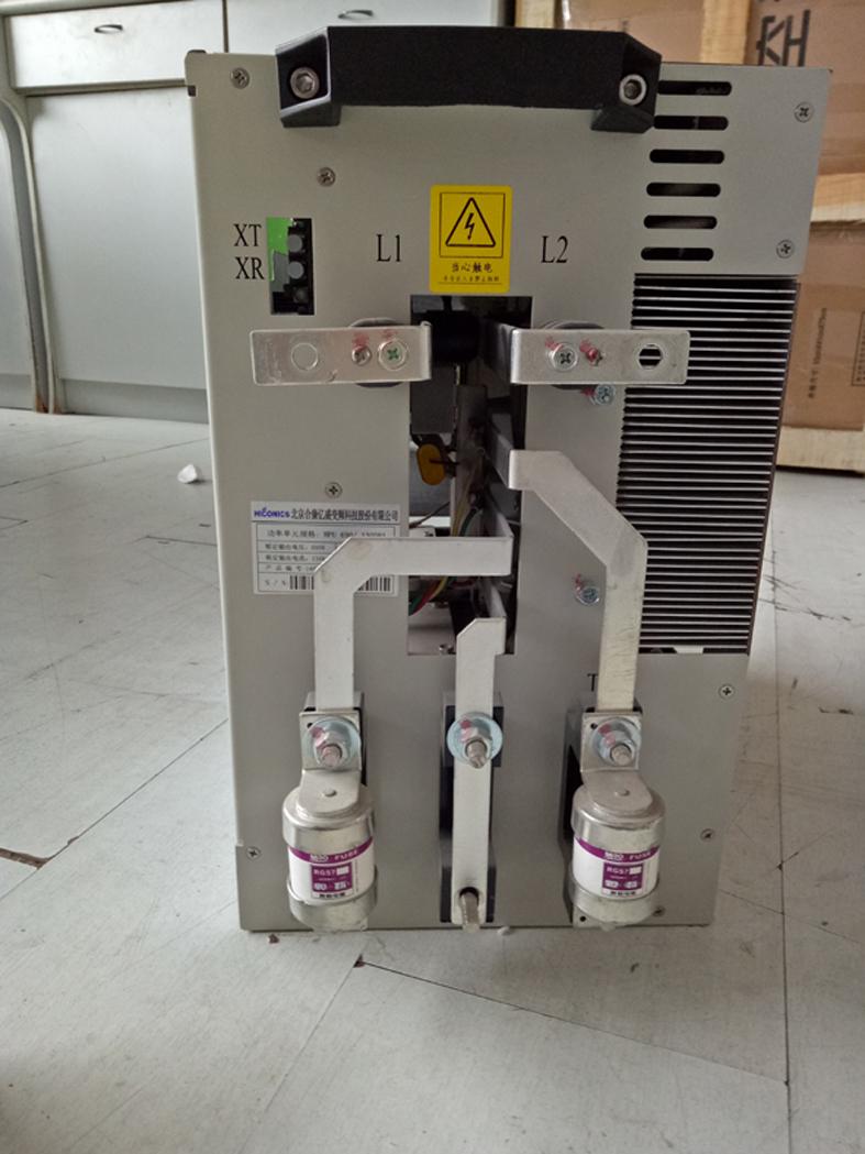 国产高压变频器模组维修