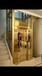 廊坊家用別墅電梯觀光電梯尺寸