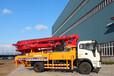 混凝土泵车九合重工品质可靠放心选购400-9966-982