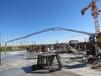 混凝土布料机九合重工技术先进品质可靠400-9966-982