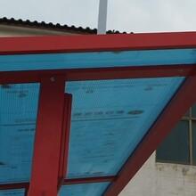 中国红新农村建设宣传栏排版款式多样图片