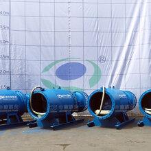 雪橇式轴流泵应急排水神器流量大简易安装
