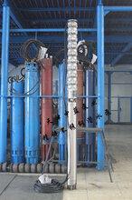 天津中蓝不锈钢深井潜水泵十大名牌QJ泵