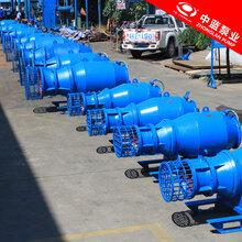 內蒙古潛水軸流泵丨軸流泵售后丨304材質316材質圖片