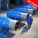 轴流泵的扬程ZL700QZB-160/110KW混流泵和轴流泵