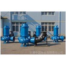 直銷耐高溫潛水污水泵無堵塞排污泵圖片