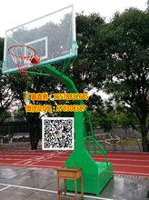 生产厂家篮球架_东兴篮球架图片
