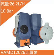 普罗名特计量泵Vario系列进口计量泵PS1D054B