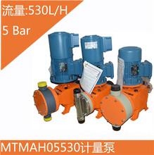 普罗名特计量泵Vario系列VAMd12017进口加jestter仪表