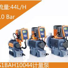 普罗名特机械隔膜加药泵进口计量泵VAMd060防腐加药泵
