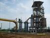 长春煤气发生炉厂家、珍珠岩膨胀炉、单段小型煤气炉