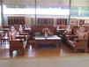 精品沙发/老红木沙发/老挝红酸枝六合同春沙发11件套