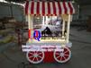 三亚市定做的美食售卖车图片解放路订购的美食售卖车