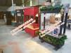 南非特色木質售貨車埃及特價木制售貨車