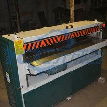 1米5压刨1500超宽压刨单面重型压刨机木工压刨定做厂家