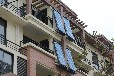 太阳能集热器最好的厂家平板太阳能集热器制造商