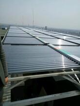 批发太阳能热水器工程青岛酒店宾馆太阳能集中供热