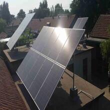 山东太阳能发电加盟太阳能光伏代理家庭分布式太阳能发电