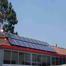 太阳能供电公司对于家庭分布式发电的补贴光伏安装