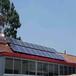 房顶太阳能光伏发电加盟太阳能发电设备厂家