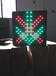 供应高速600600红叉绿箭信号灯高速公路收费站指示灯雨棚灯厂家
