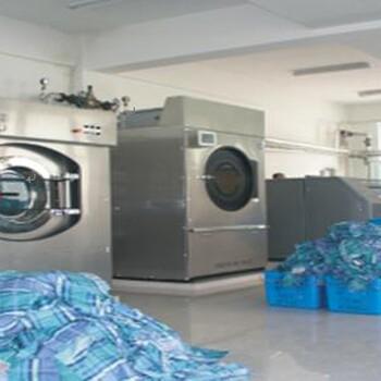 沈阳宾馆酒店洗衣房设备