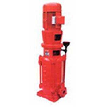 沈阳消防水泵
