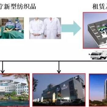 县级医院消毒供应室中央刷新升级工程作育