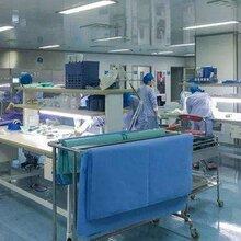 手术软器械洗消一体化软器械消毒供应中心图片
