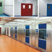 检验科实验室平面布局医院检验科实验室设计图片