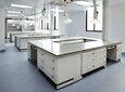 供应新冠病毒核酸检测PCR实验室图片