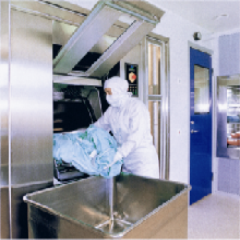 供應醫療消毒供應中心手術室軟器械消毒供應中心圖片