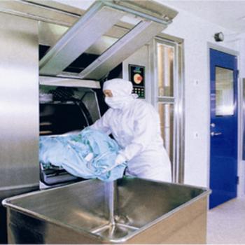 供应医疗集团洗涤消毒供应中心医联体医院洗涤消毒中心