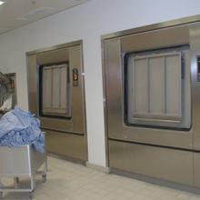 供應醫療洗滌中心洗衣設備醫療洗衣廠規劃設計裝修建設安裝工程圖片
