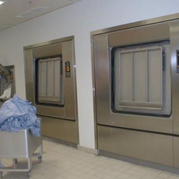 医院洗衣房规划设计医疗卫生洗涤中心设备