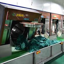 第三方醫療洗消一體化醫用織物洗滌工廠設計圖片