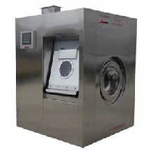 医院热力型清洗消毒机双扉隔离式医疗洗脱机图片