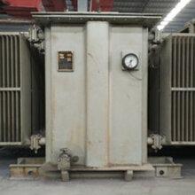 三相整流变压器ZBSS-5100/10图片